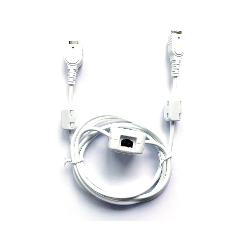 Cable de conexión de 2 jugadores para Nintendo Game Boy Advance, Cable...