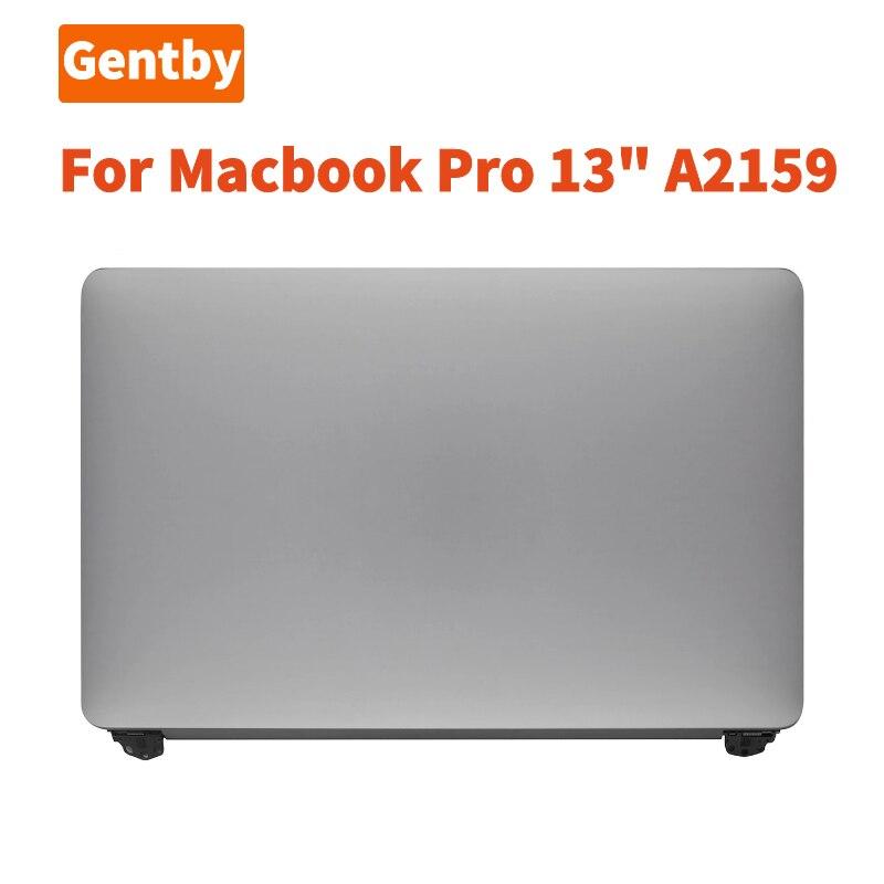 display lcd para macbook tela de 2019 polegadas modelos a2159 pro 13 a2159 3301