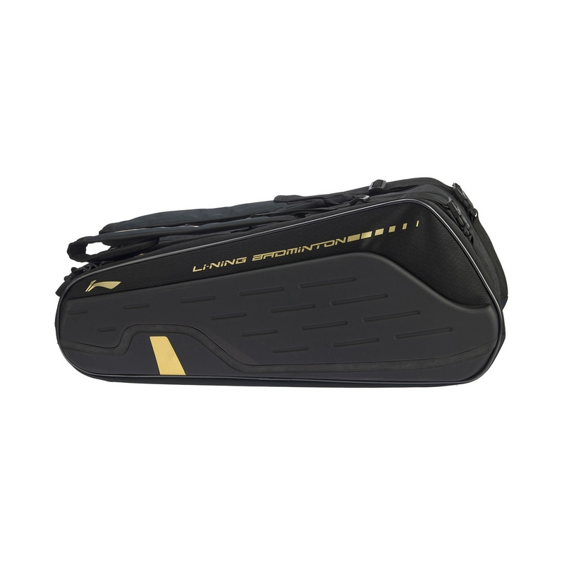 Badminton Bag 9 Pack Napoftheearth Flight Special with Shoe Compartments Abjq056