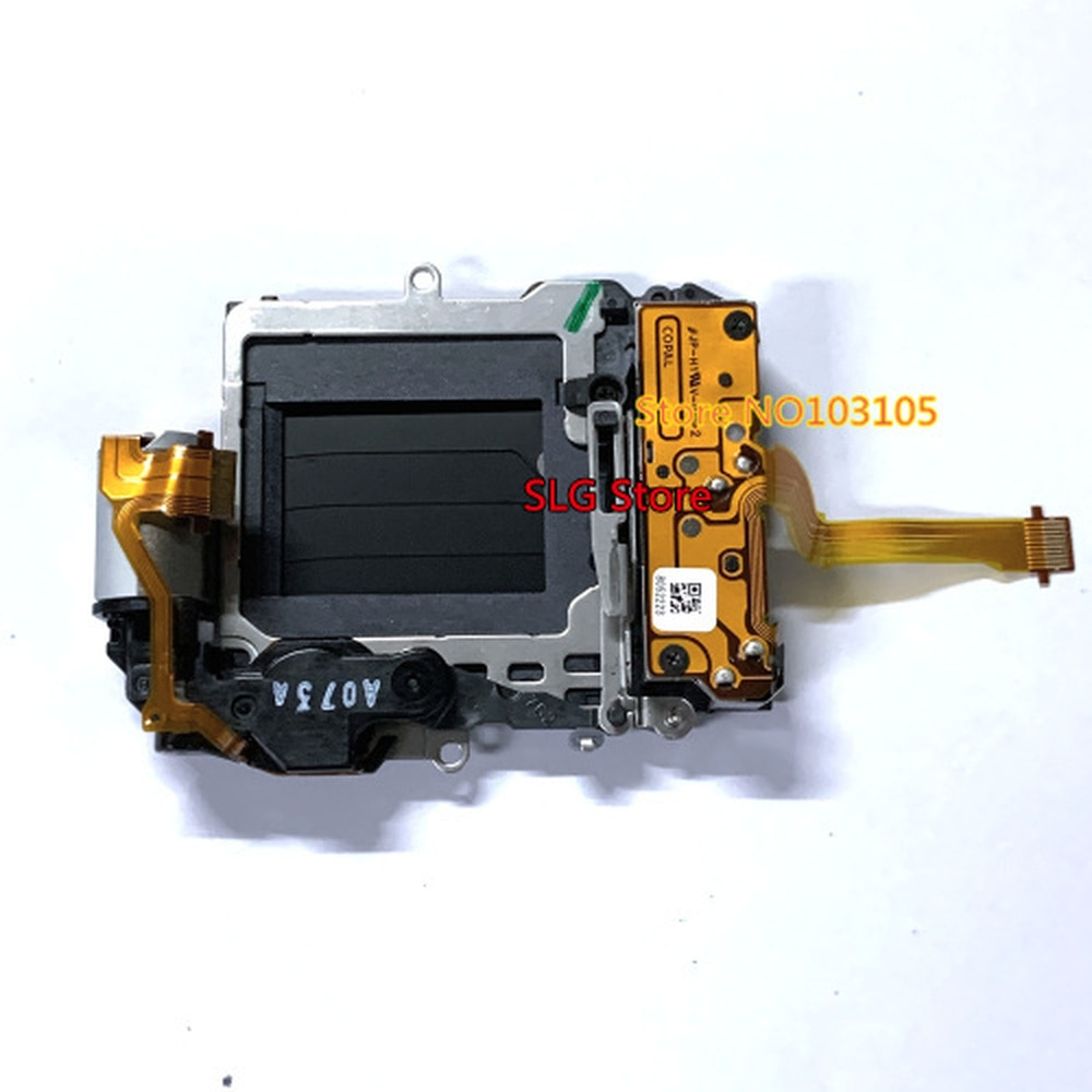 Оригинал для Sony ILCE-6000 A6000 A6100 A6300 A6400 запчасти для ремонта фотоаппарата