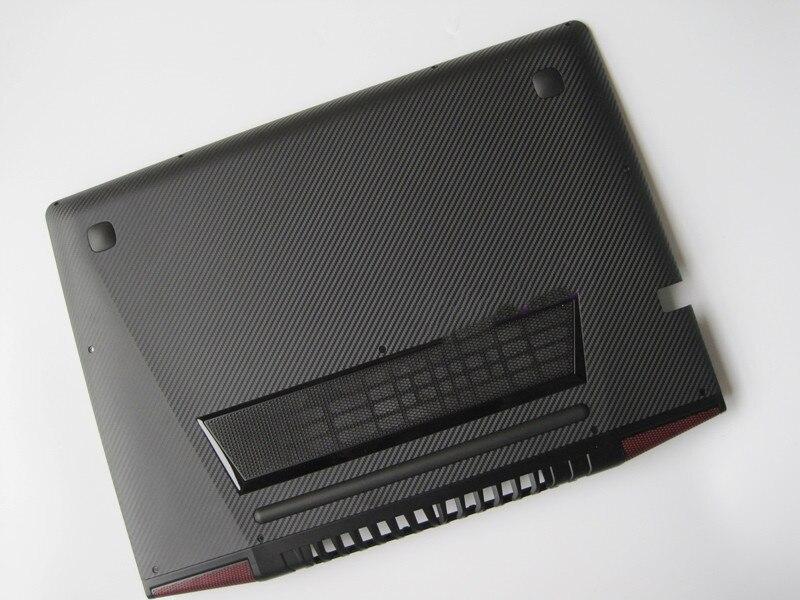 Novo original para Lenovo caso laptop shell D Y700 Y700-14 D caso tampa traseira do caso da tampa do caso inferior AP1F6000700H7920A
