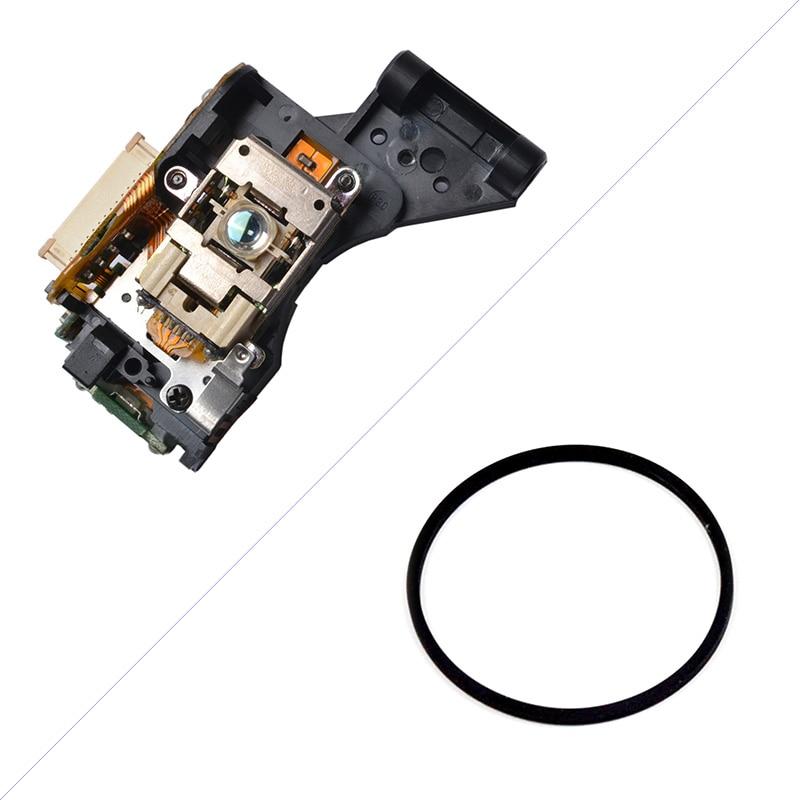 DV9600 Laser Len pasek kierowcy dla Marantz DV9500 DV-9600 DV-9500 SACD dvd, soczewka lasera optyczne Pick-up pasek gumowy blok Optique