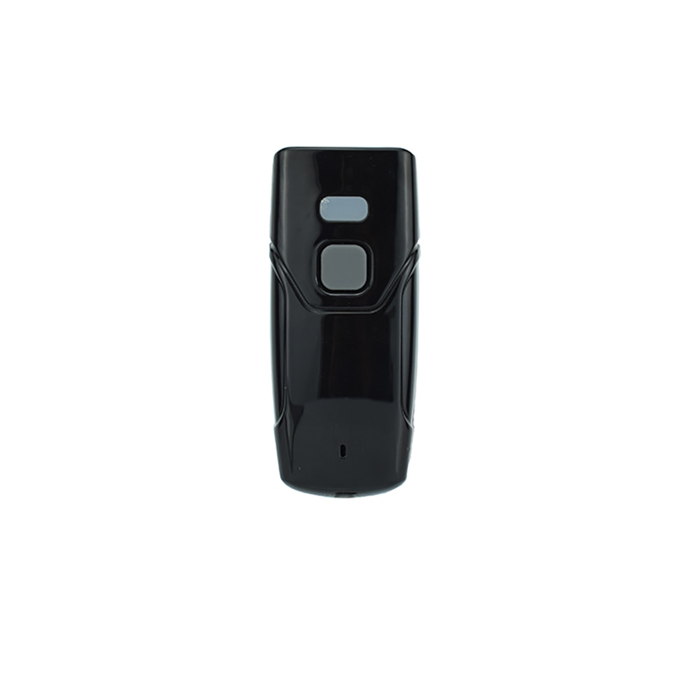 المهنية CCD 1D 2.4G + بلوتوث باليد الباركود الماسح الضوئي 2500 بكسل 200 المسح الضوئي/ثانية
