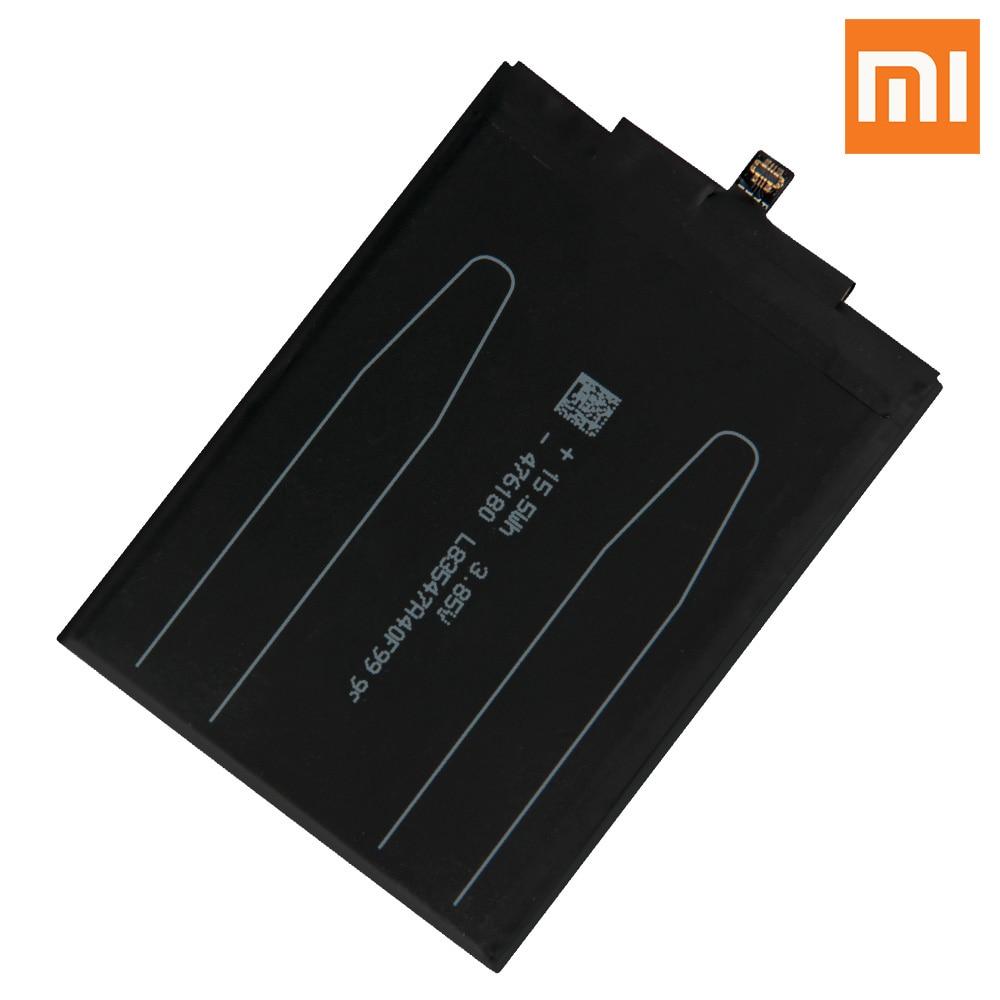 Xiao Mi Original BM47 Battery For Xiaomi Redmi 3 3S 3X 4X Redmi3 BM47 Genuine Replacement Phone Battery 4100mAh With Free Tools enlarge