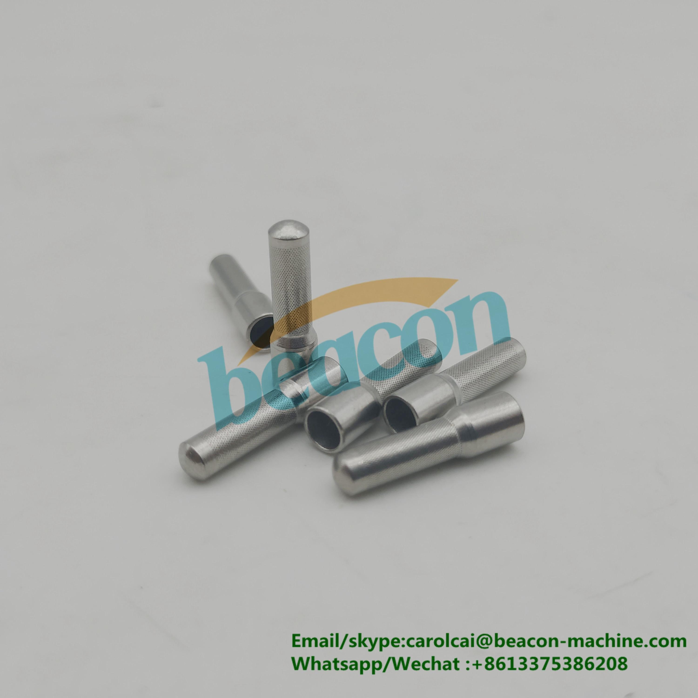 Filtro inyector de carril común diésel para Denso