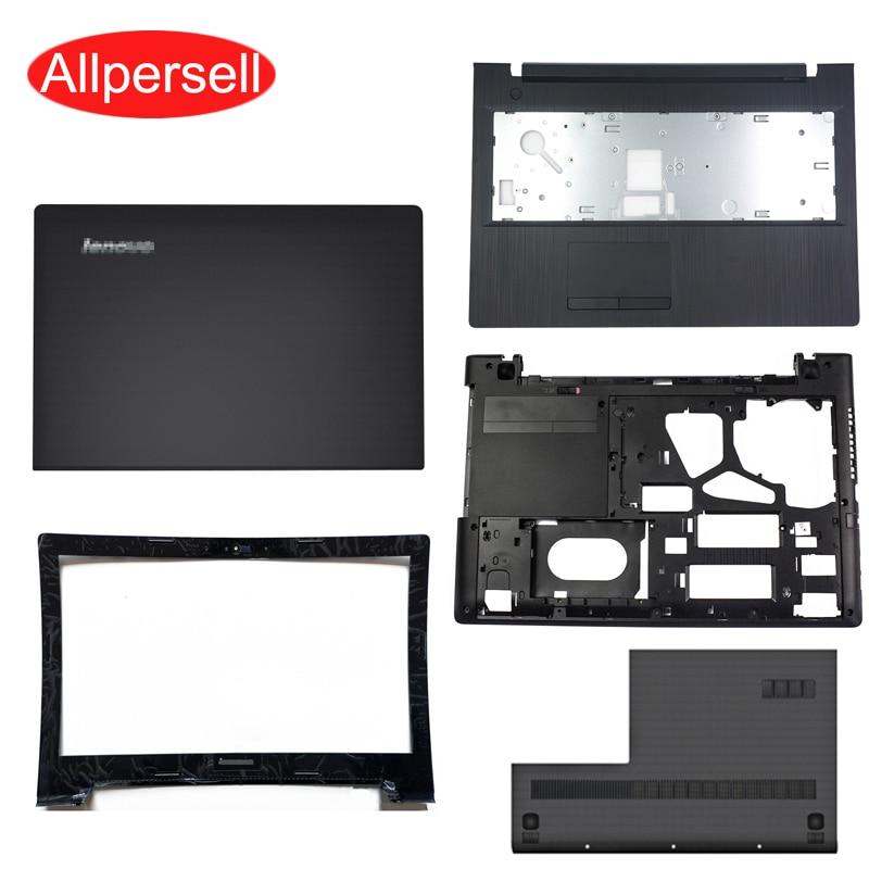 Laptop case For Lenovo G50-70 G50-80 G50-75m G50-30 G50-45 Z50 Top cover/palmrest case/bottom shell/