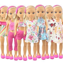 2021 New Lovely  Dress Clothes Fit With 42cm FAMOSA Nancy Doll (Doll and shoes are not included), Gi