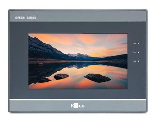 G100E (إصدار ترقية MT4512TE) HMI سلسلة خضراء 10.1