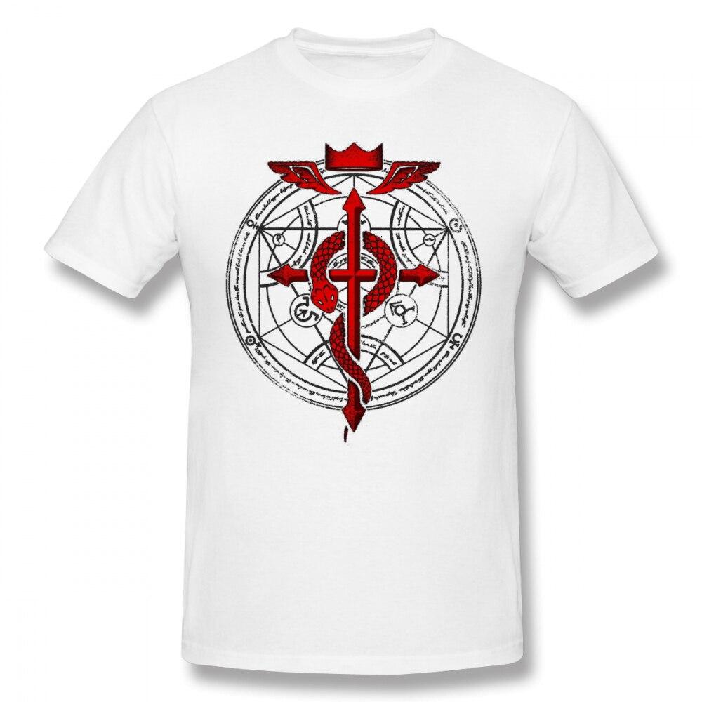 Camisa alquímica de metal e estrela midnite, camiseta masculina de metal com estampa de estrela e manga curta 100 algodão
