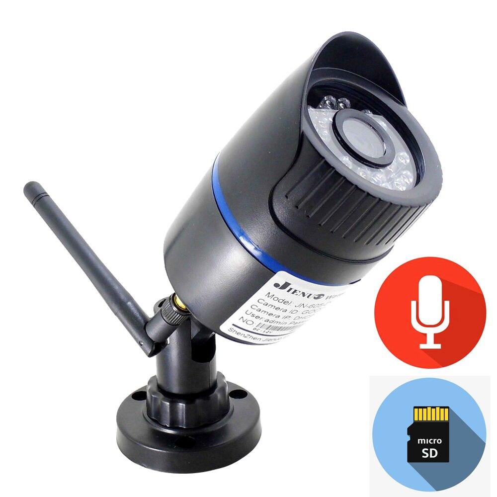 Cmara cmara Ip WIFI 1080P 720P CCTV de Audio de seguridad para hogar de vigilanciaibre inalmbrico HD noche visin 2MP