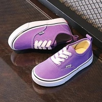korean fashion boy and girl shoes spring 2021 low top casual one step childrens canvas shoes new flats family matching shoes