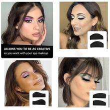 New product, Eyeshadow seal, crease line set, multifunctional eye shadow tool tool, lazy eye shadow