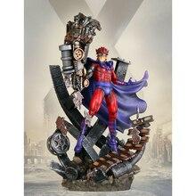 ONE PIECE Eustass Kid Fehlschlag KIDD Statue Kid Pirates Supernova COS Voll-Länge Porträt GK Action Figur Modell Spielzeug BOX 52CM Q217