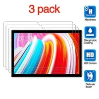 for teclast m40 screen protector tablet protective film anti scratch tempered glass for teclast m40 10 1