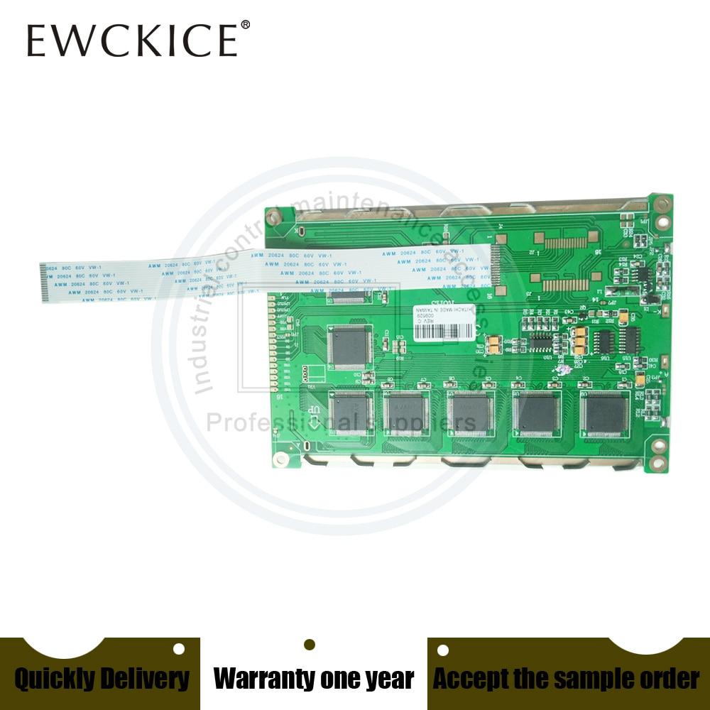 NEW TP177B full-color LCD HMI PLC LCD monitor Liquid Crystal Display Industrial control maintenance accessories