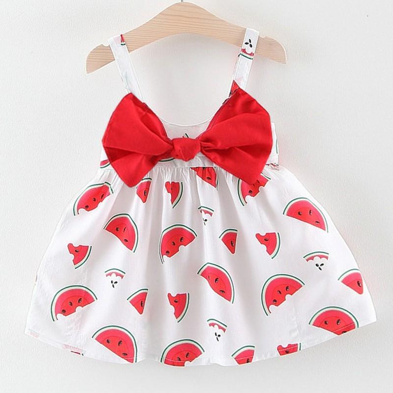Vestido de princesa sin mangas para niñas pequeñas, bonito vestido de flores, Mini Pompón, rosa, amarillo, rojo, vestido para niñas