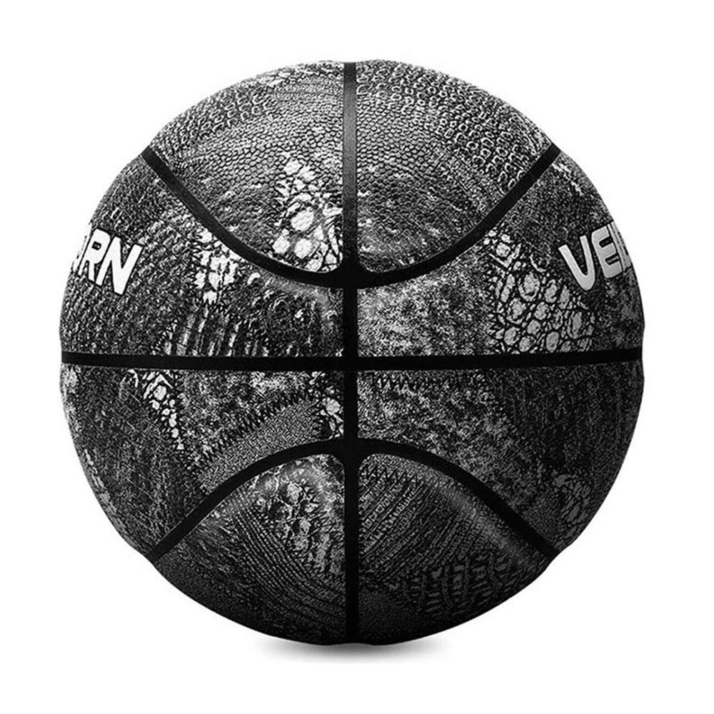 Классический баскетбольный мяч со змеиной кожей, Размер 7 #, классный уличный мяч, отличный нескользящий баскетбольный мяч для тренировок, п...