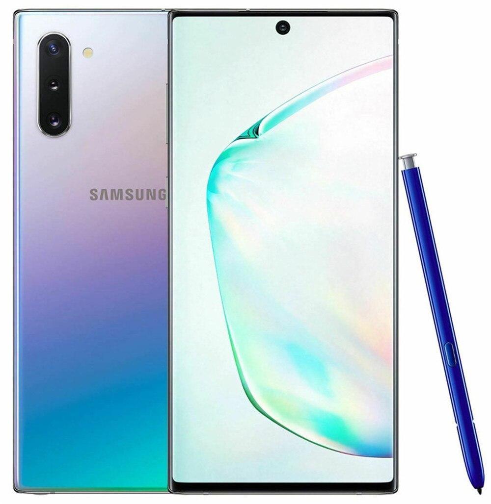celular Samsung Galaxy Note10 smartphone N970U1 256GB ROM 8GB RAM 6.3