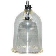 Nouveau bol de remplacement pour Racor 900FG 900FH 1000FG 1000FH filtre à carburant accessoires