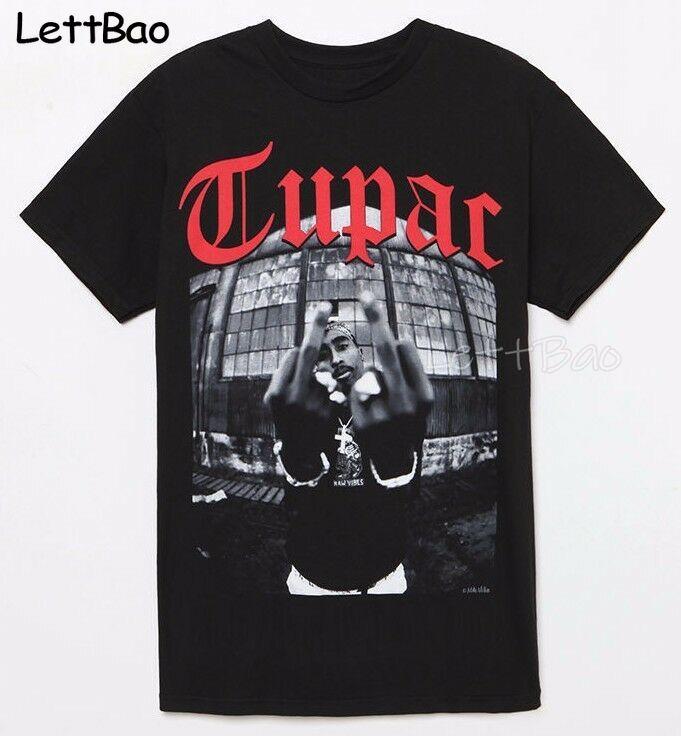 Tupac 2pac hip hop engraçado t camisa dos homens do vintage gráfico novidade streetwear t camisa punk personalizado verão japonês kpop roupas
