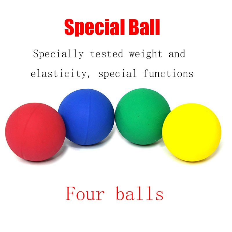 LISM Fidget Toys Ball Adult Anti-stress for Hands Simple Stunt Sports Occupational Therapy Toys Relieve Stress Children Bauble enlarge