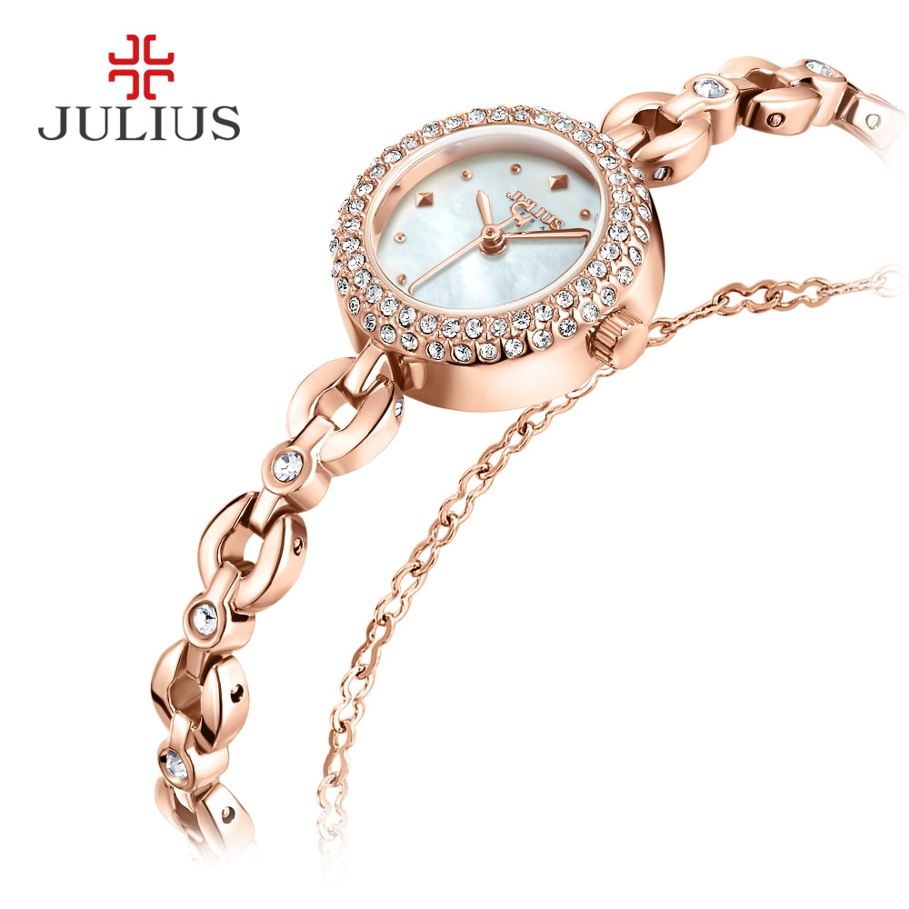 Rose Gold Watches for Women Luxury Brand Bracelate Quartz Watch Dropshipping 2021Best Selling Products  Fashion Wristwatch Gift enlarge