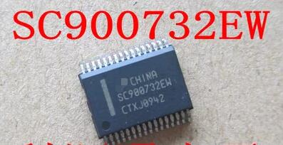 100% NEW    Free shipping      SC900732EW