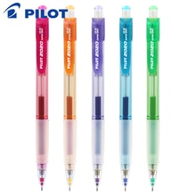 PILOT SHAKER 2020 HFGP-20N-SL crayon mécanique 0.5MM fournitures décriture fournitures de bureau et décole staterie 2 pièces en gros