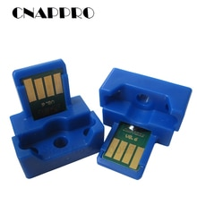 샤프 MX M283 M362 M363 M452 M453 M503 리셋 토너 칩 용 4x MX500 MX-500 복사기 토너 카트리지 칩 BT FT GT NT JT