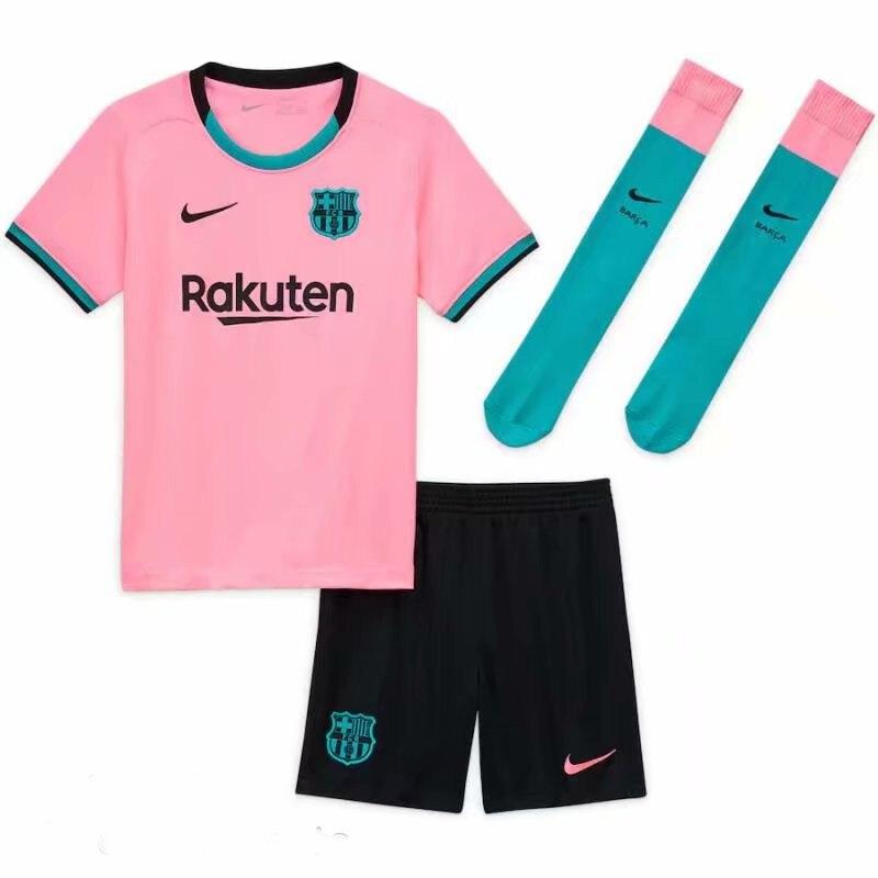 Camiseta de fútbol para niños y jóvenes, conjunto de equipo de fútbol,...