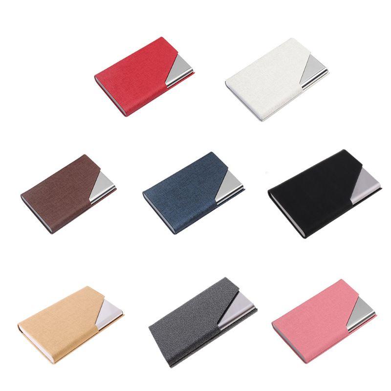 w3jd-funda-de-metal-profesional-para-tarjeta-de-negocios-tarjetero-portatil-puede-sostener-20-tarjetas-de-negocios