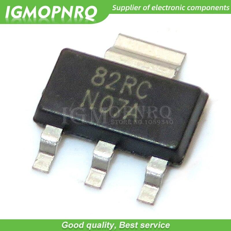 100 pcs/lot Transistor LM317 LM317AEMPX SOT-223 für verkauf neue original