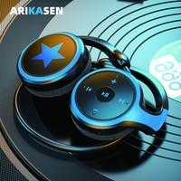 Bluetooth наушники A23, MP3 плеер, FM-радио, Bluetooth наушники 10H, удобная bluetooth гарнитура, беспроводные наушники с микрофоном