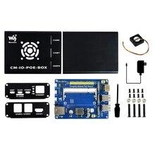 Mini modules complémentaires pour ordinateur Waveshare basés sur le Module de calcul Raspberry Pi CM3/CM3L/CM3 +/CM3 + L