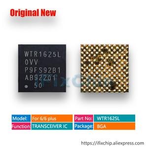 2 шт./лот WTR1625L OVV для iphone 6/6 plus/6 p IF chip IC U_WTR_RF WTR трансивер WTR1625