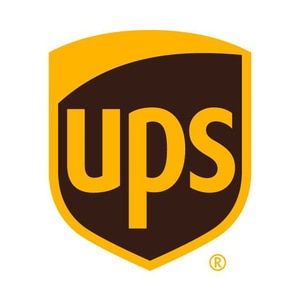 UPS DHL Fedex expedited shipping