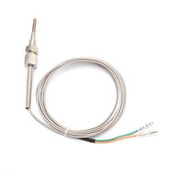 Yomi 2 m egt sensor k tipo termopar sonda de escape gás temperatura do sensor fios de escape temp bs sensor temp