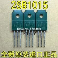 10 pçs/lote B1015 2SB1015-Y TO-220F transistor