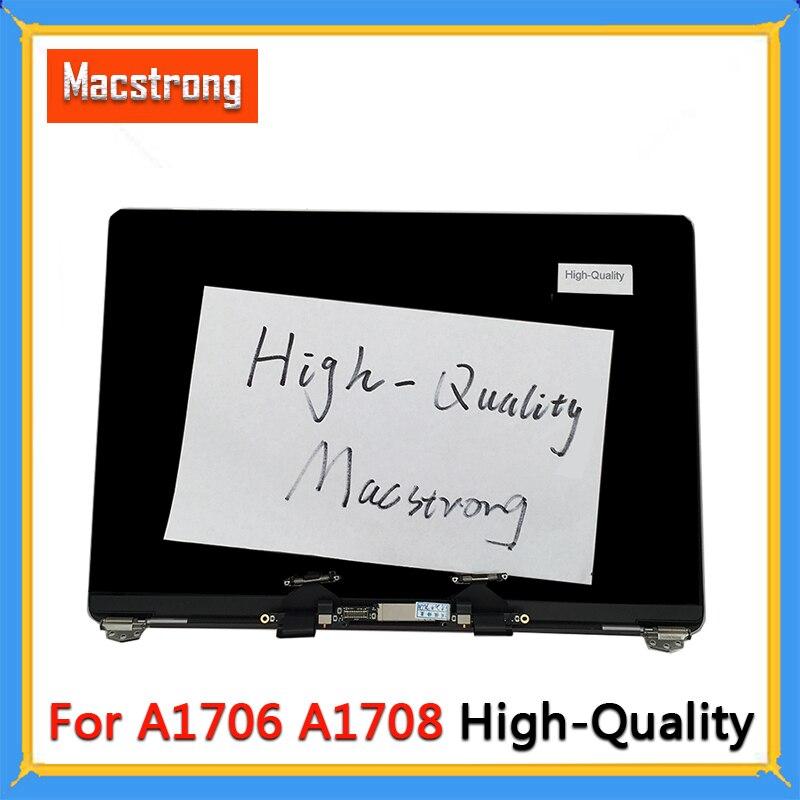 شاشة LCD جديدة عالية الجودة A1706 لماك بوك برو الشبكية 13