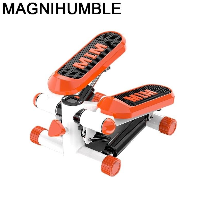 Máquina de ejercicio de Pedal para el Hogar, ejercitador de Pedal para...