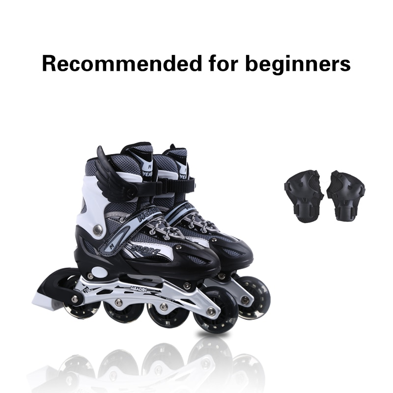 Роликовые коньки для детей, роликовые коньки, детские роликовые коньки, обувь для взрослых, роликовые коньки для детей, регулируемые коньки ...