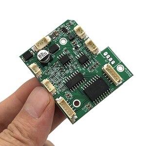 Камера PTZ материнская плата Pan Tilt Zomm системная плата управления запасная часть для OwlCat PTZ IP камера модель SD13W SD17W SD19W D77WA D79WA