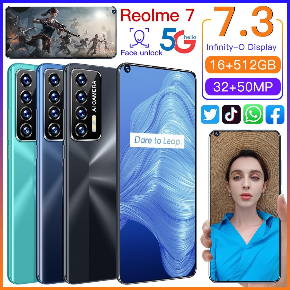 Смартфон с 5,5-дюймовым дисплеем, 16 + 7,3 ГБ, 32 Мб + 50 Мб, 512 мАч