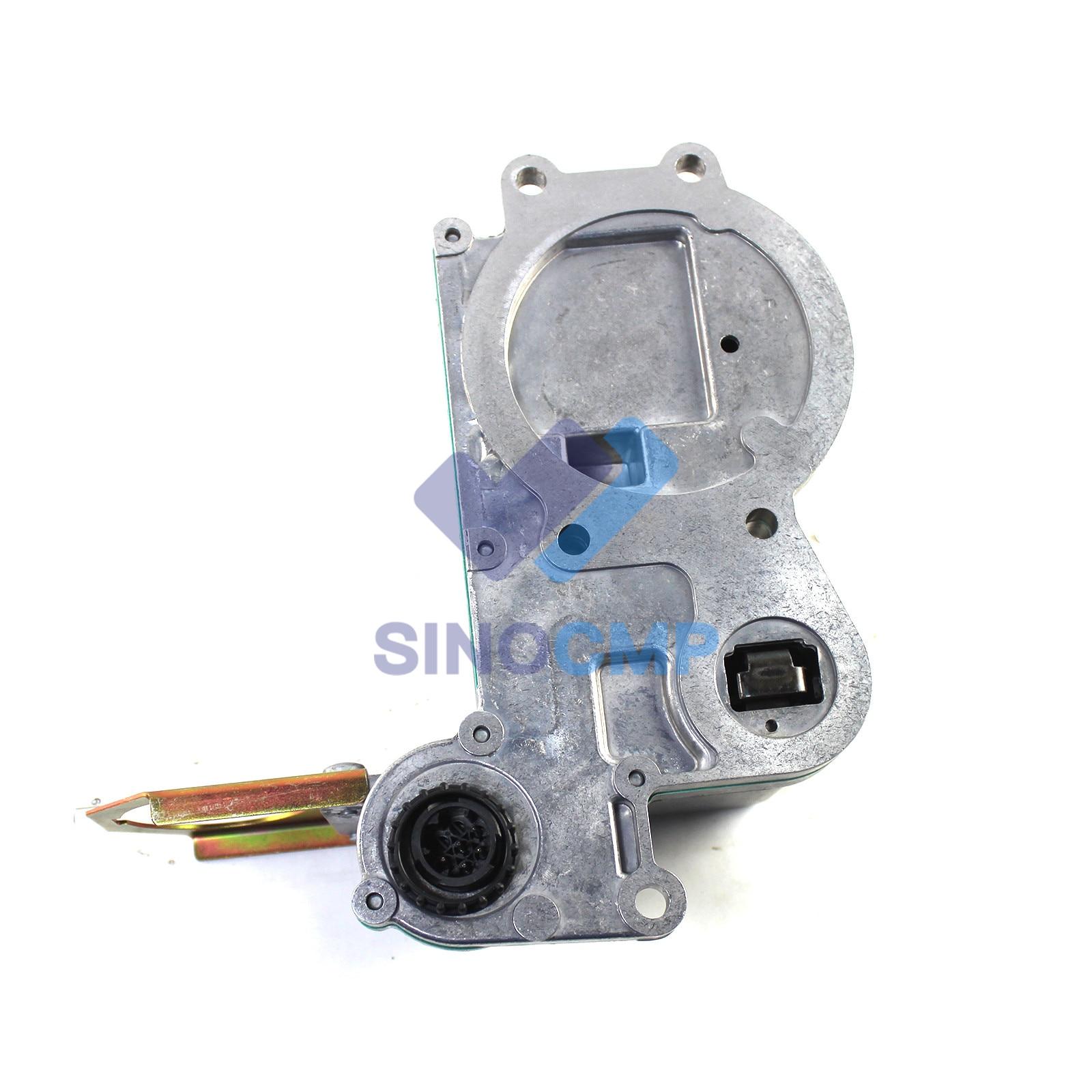 منظم المحرك 21124198 VOE21124198 20881577 VOE20881577 لفولفو EC135B EC140B EC210B حفارة أجزاء