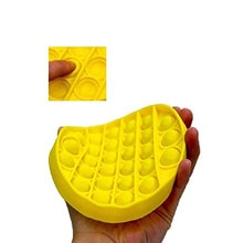 Adult Kids Funny Antistress Toys Push Bubble Fidget Sensory Toy Autism Special Needs Stress Reliever
