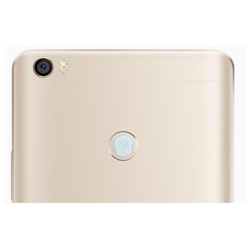 Xiaomi Mi Max smartphone 6.44 inch 3G RAM 64GB ROM 4850mAh Fingerprint Android Celular Global ROM enlarge
