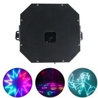 1 5w upside down laser light 256 patterns effect lamp rgb laser scanning system animation laser projector dj disco christmas