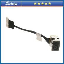 Laptop power interface for For HP CQ42 G42 DC POWER JACK