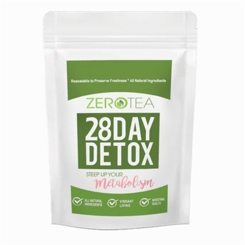 Original Slimming Tea 28days Detox Tea Colon Cleanse Fat Burn Weight Loss Tea Man and Women Skinny Belly Reduce Bloating