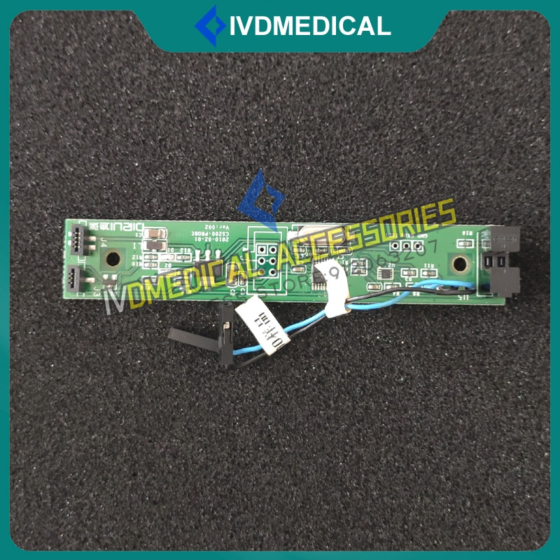 New Original Dirui CS300 CS400B CS400 CS600 CS800 Reagent Needle Sample Needle Level Detection Board